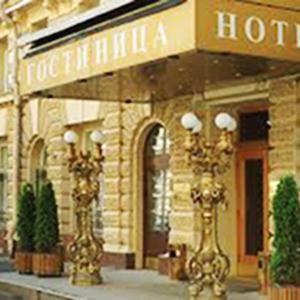 Гостиницы Кулунды