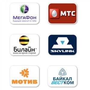 Операторы сотовой связи Кулунды
