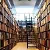 Библиотеки в Кулунде